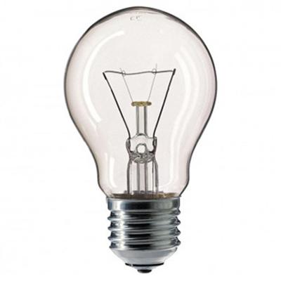 Industrial incandescent bulbs