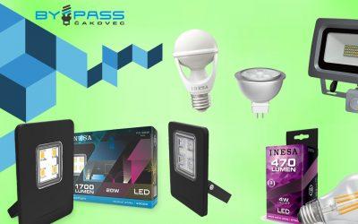 LED žarulje – kako odabrati odgovarajuće žarulje?