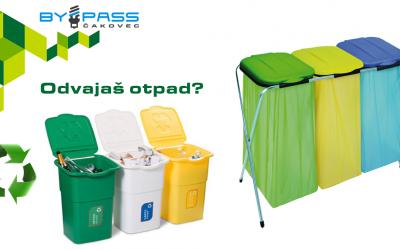 Međimurska županija najuspješnija hrvatska županija u odvajanju otpada