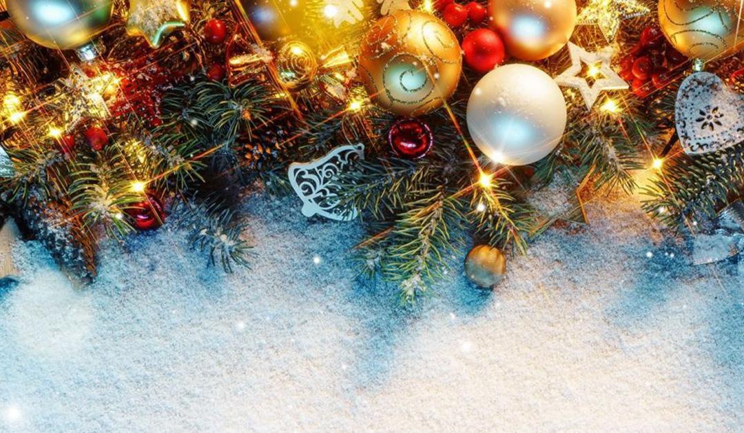 Božićne lampice za najljepše doba godine
