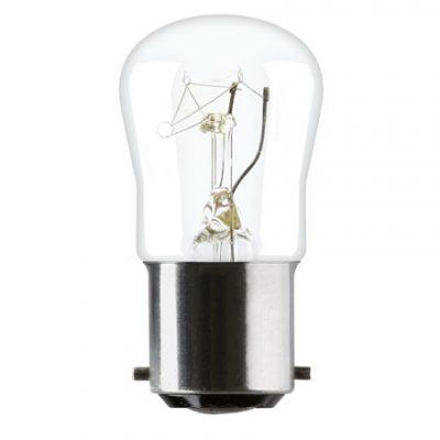 Signal bulbs