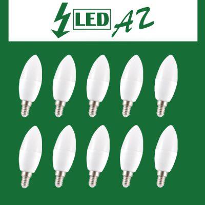 LED-svijeća-e14-10komada