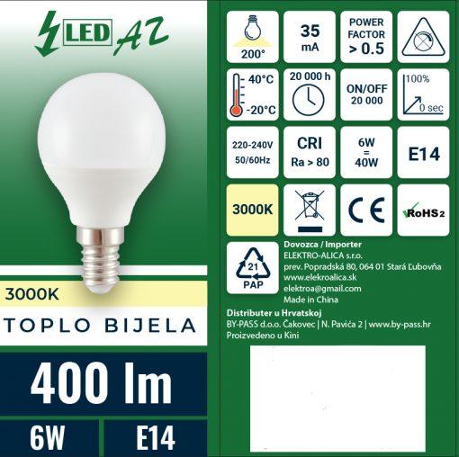 LED-zarulja-dekor-e14