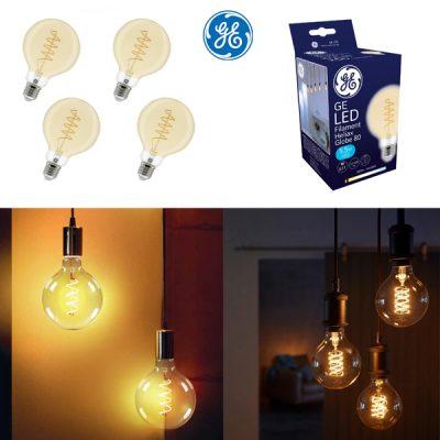 LED dimabilna filament