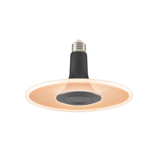 LED-SY-DIMM-TOLEDO-RADIANCE-10,5W-1000lm-827-240V-E27-black