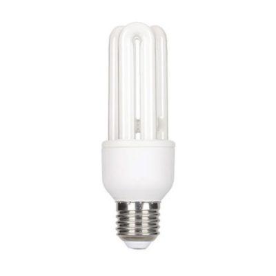 Ravna štedna žarulja T3 EU 827 7000h 15W E27